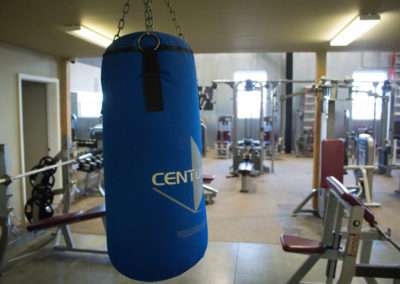 The manhattan athletic club gym in Manhattan, belgrade and bozeman