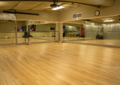 Fitness Studio in Manhattan Athletic Club